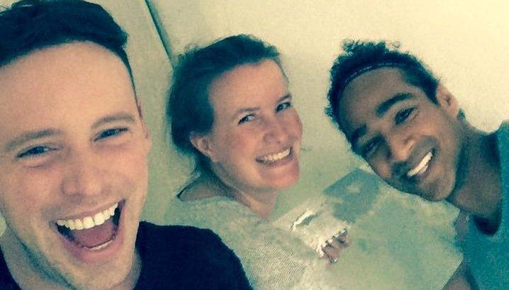 Deelnemer Vincent review Happy Life Retreat yoga vakantie Ibiza