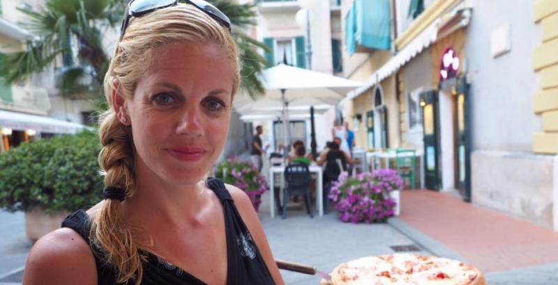 Review deelnemer Fleur coaching Happy Life Retreat Ibiza