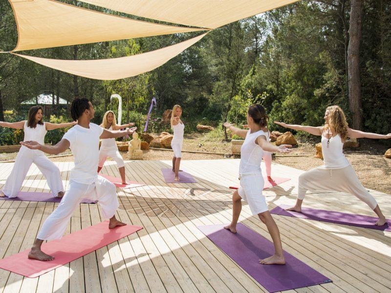 yoga yogalessen yogateacher yogavakantie - kopie